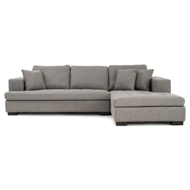 Find more Mobilia Sectional Sofa (2 Pieces) for sale at up to 90% o