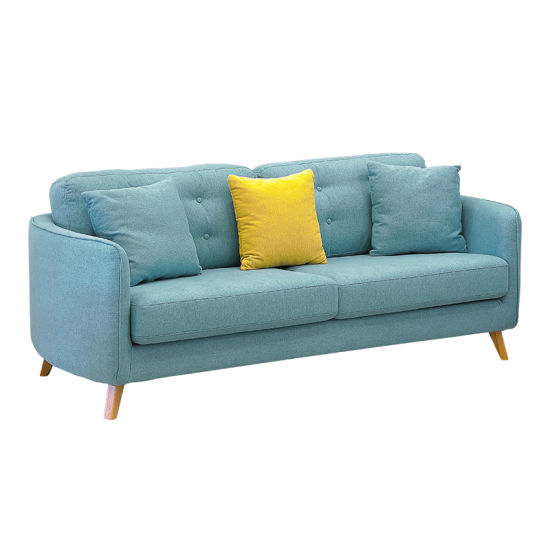 North Europe Style Sofa Furniture Simple Modern Living Room 3 .