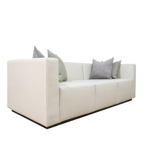 simple luxury sofa 3 seater modern solid wood sofa minimalist .