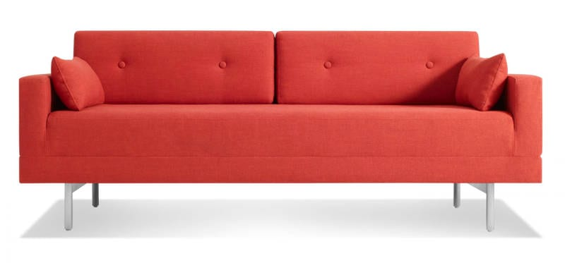 10 Best Apartment Sofas and Small Sectionals to Cozy Up