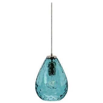 Moris 1 - Light Single Bell Pendant in 2020 | Blue pendant light .