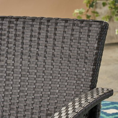Displaying Gallery of Mullenax Outdoor Loveseats With Cushions .