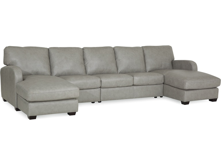 Palliser Furniture Living Room 12/35 Sectional 77307-C9 - Quality .