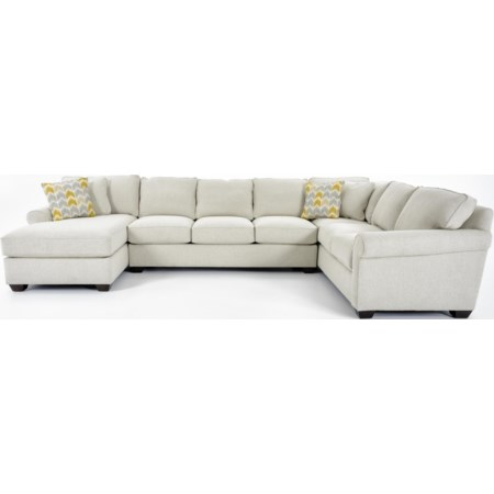 Sectional Sofas in Ft. Lauderdale, Ft. Myers, Orlando, Naples .