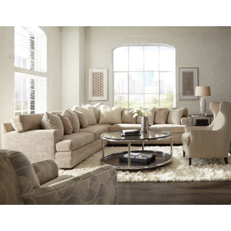 Custom Upholstery: Sectional Sofas in Ft. Lauderdale, Ft. Myers .
