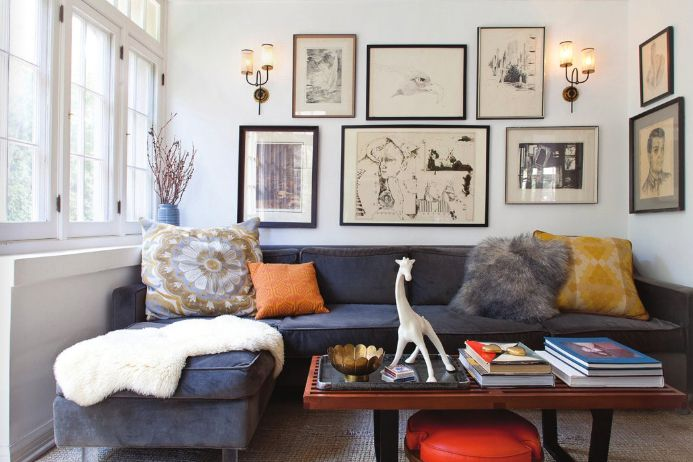 Decorating Small Spaces: 7 Outdated Rules You Can Bre