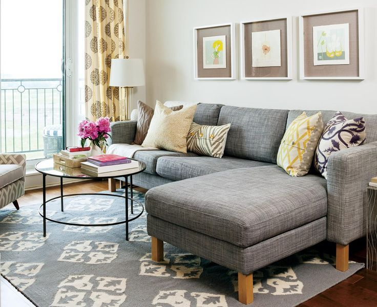 20 of The Best Small Living Room Ideas | Small living room decor .