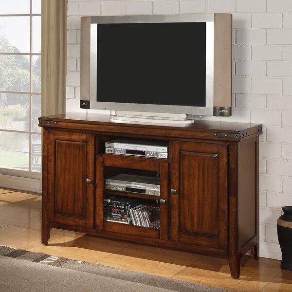 "Loon Peak® Nashoba TV Stand for TVs up to 60"" & Reviews | Wayfa"