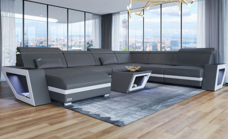 Nashville Sectional Sofas