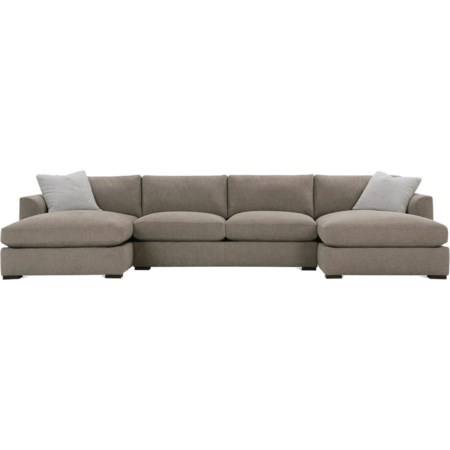 Chaise Sectional Sofas in Nashville, Franklin, and Greater .