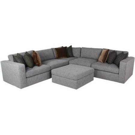 Bernhardt Sectional Sofas in Nashville, Franklin, and Greater .