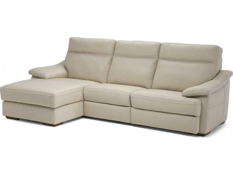 Natuzzi Editions Pazienza Sectional Sofa Casual | NTZC0120472912