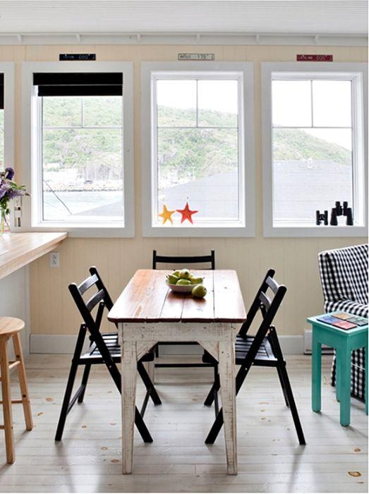 Newfoundland Cottage: Charming Home Tour | Small room decor, Home .