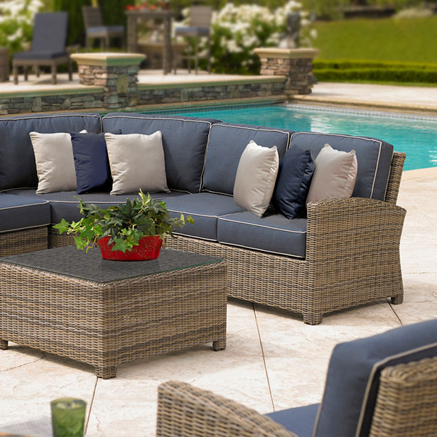 Shop Outdoor and Patio Furniture at Jordan's Furniture MA, NH, RI .