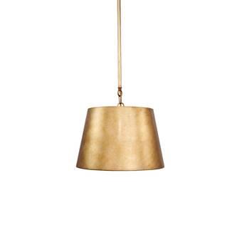 Aidan Gray Nolan 1 - Light Single Cone Pendant | Wayfa