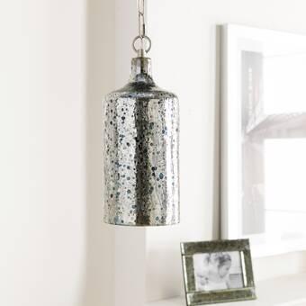 World Menagerie Heffernan 1 - Light Single Cylinder Pendant | Wayfa