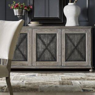Hooker Furniture Vintage West Sideboard | Wayfa