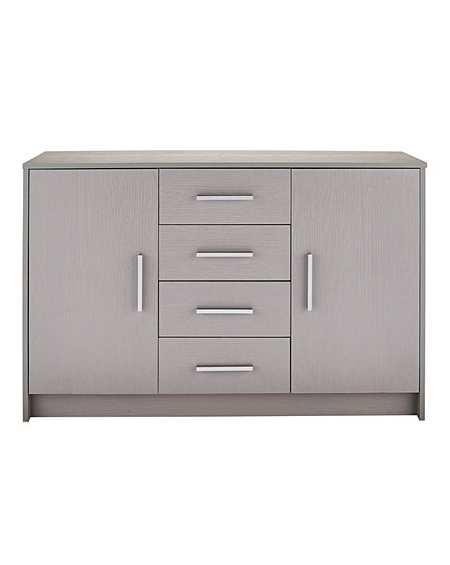 Norton 2 door 4 drawer Sideboard | J D Willia