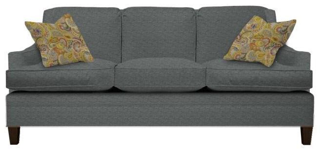 Norwalk Kent 1234-70 Custom Sofa | Dunk & Bright Furniture | Sof