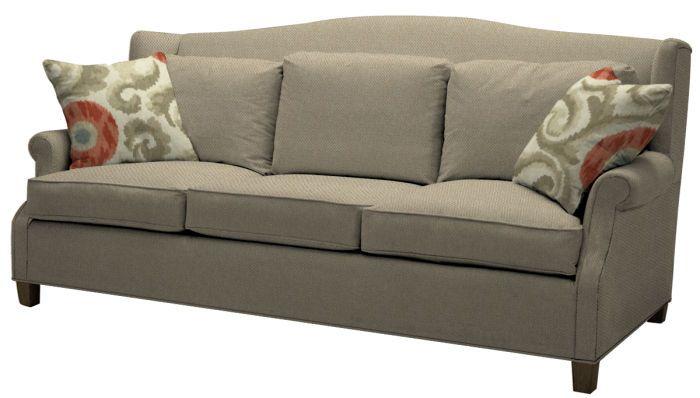 Barrington Sofa from Norwalk Furniture | Norwalk furniture .
