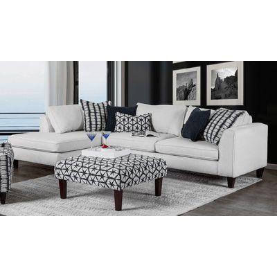 Hephzibah Reversible Sleeper Sectional   Furniture, Furniture .
