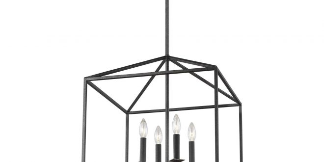 Odie 8 Light Lantern Square Rectangle Pendants – incelemesi.n