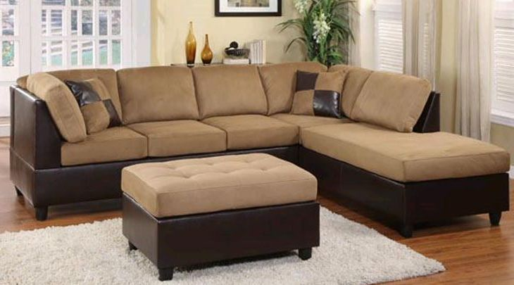 Sectional Sofas Okc | Best Collections of Sofas and Couches .
