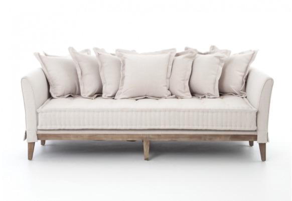 Choosing a Vintage Style Sofa - She Holds Dear