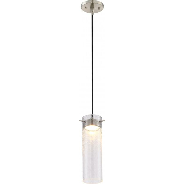 Wrought Studio Galien 1-Light Single Cylinder Pendant | Wayfa