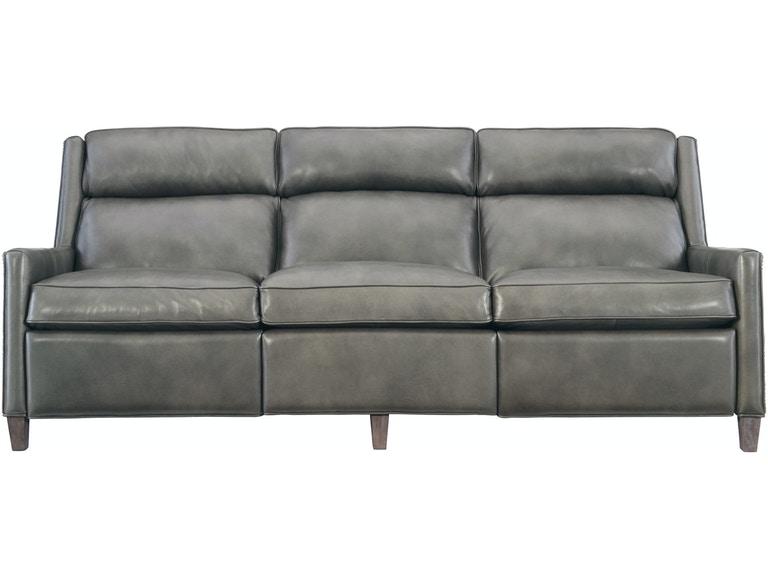 Bernhardt Living Room Power Motion Sofa 427RL - West Coast Living .