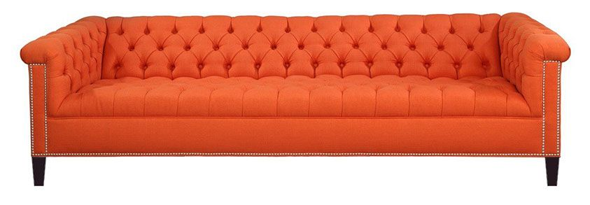 Roxy | Monarch Sofas CUSTOM sofa or sectional. ANY SIZE. Leather .