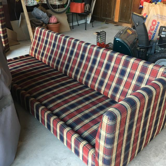 Best Custom Sectional Couch for sale in Oshawa, Ontario for 20