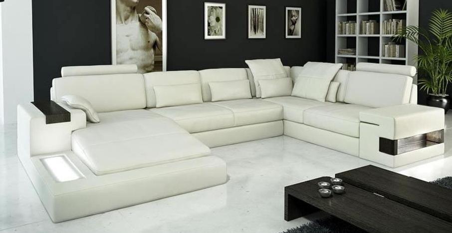 Modern Leather Sofa, Sectional Sofas Toronto, Ottawa, Mississauga .