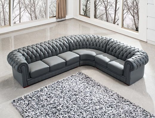 Modern Sectional sofas and Corner couches in Toronto, Mississauga .