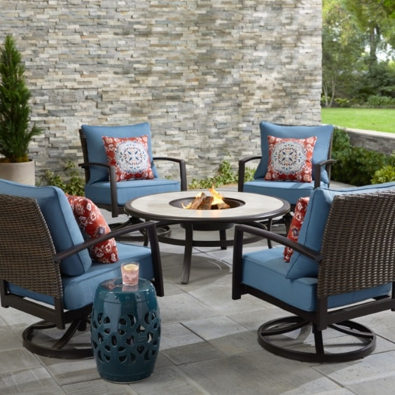 Patio Furniture - Outdoors - The Home Dep
