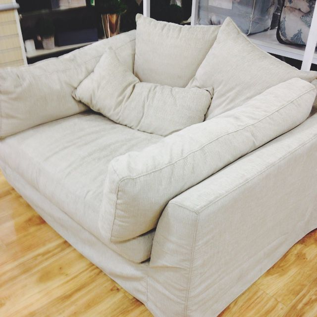 Oversized Sofa Chairs