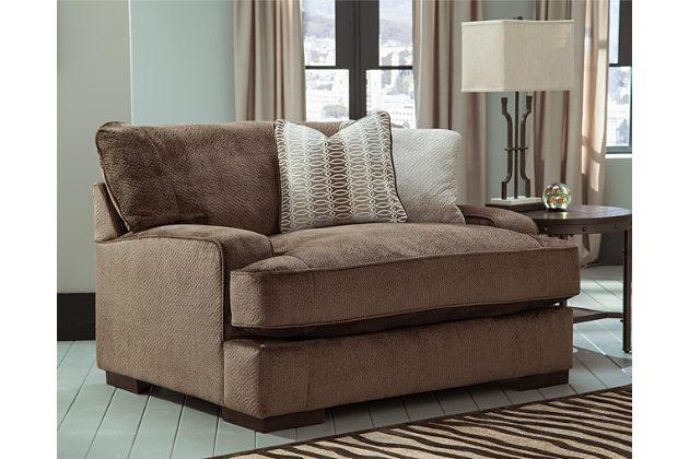 Oversized Chair For Living Room – storiestrending.c