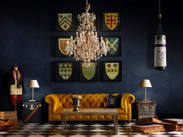 Discover Oxford by Timothy Oulton collection | Timothy Oult