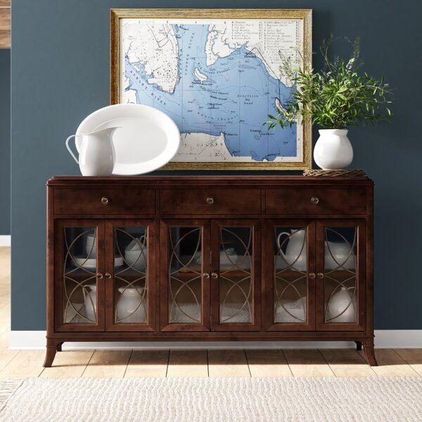 Palisade Sideboard in 2020 | Furniture, Sideboard decor dining .
