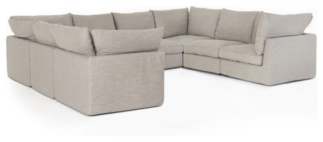 20 Ideas of Paloma Sectionals With Cushio