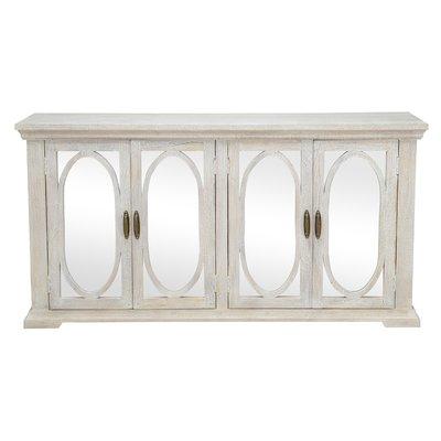 Papadopoulos Sideboard | Mirrored sideboard, Furniture, Wood mirr