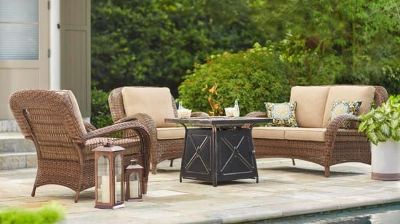 Patio furniture sale: Save on outdoor furniture and more from Home .