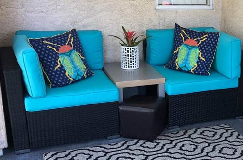 10 Best Indoor Outdoor Sectional Patio Sofas | Patio Couches Revie