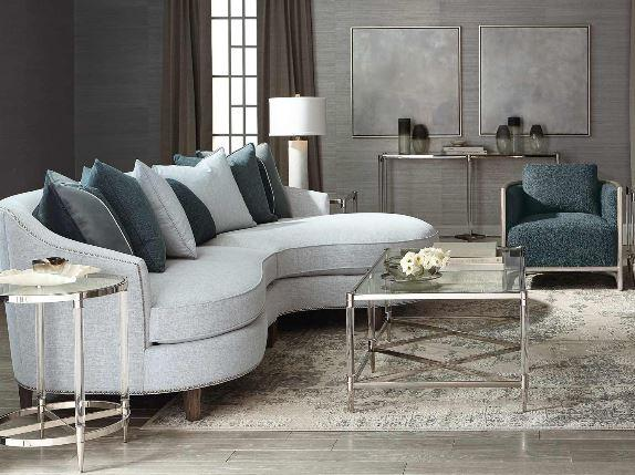 Brannen 2-Piece Sectional Sofa - Bernhardt | Luxe Home Philadelph