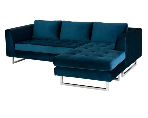 Matthew Sectional Sofa - Nuevo Living | Luxe Home Philadelph