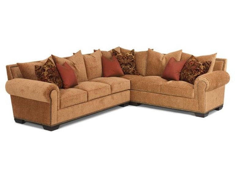 RC Furniture Living Room Marlo Sectional - Thomasville of Arizona .