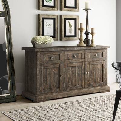 Darby Home Co Phyllis Sideboard & Reviews | Wayfa