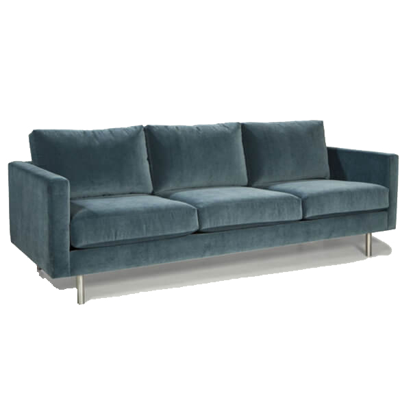 Victor • Sofa & Sectional, Living Room Furniture • Pittsburgh,