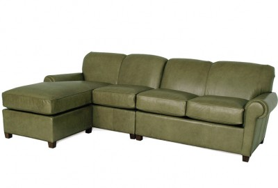 Portland Sectional - Sofas & Chairs of Minneso