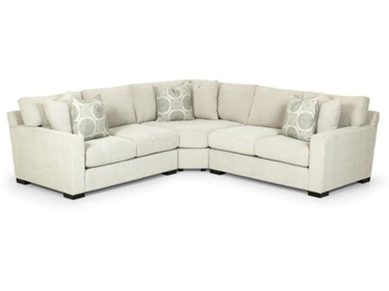 Stanton Furniture 383-Sectional in Portland, Oregon | Corner .